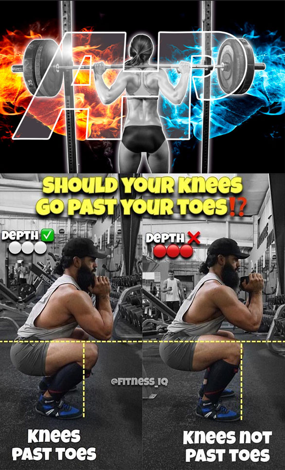 SQUAT EXERCISE GUIDE