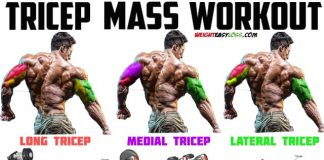 How to Do Build Big Triceps