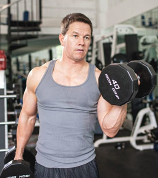 How to Full Body Workout | Mark Wahlberg Workout