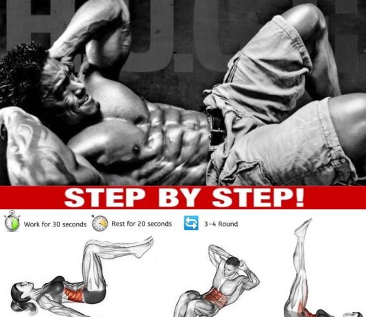 How to Do Best Core Workout