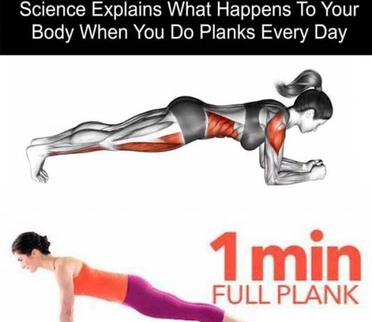 How to Perform Plank