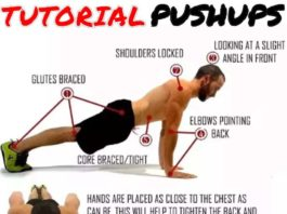 push ups exercises