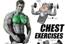 3 Chest Exercises For Longevity & Isolation