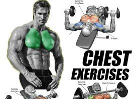 3 Chest Exercises For Longevity & Isolation
