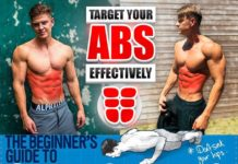 Abdominal 6 Pack Abs