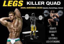 How to pump quadriceps