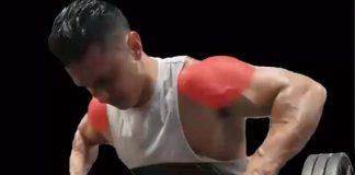 Phil Heath Shoulder Workout - Building Massive Shoulders