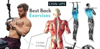 Training Best Back