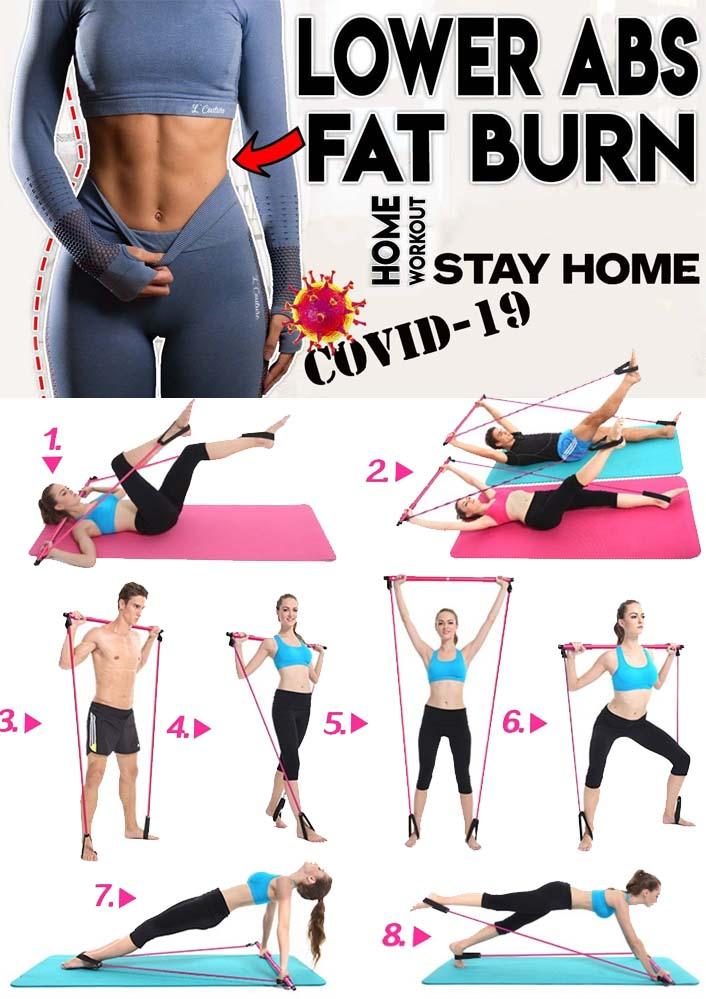 Pilates Barre Workout Calories Burned | Blog Dandk