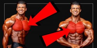 chest muscle training: become like Arnold Schwarzenegger