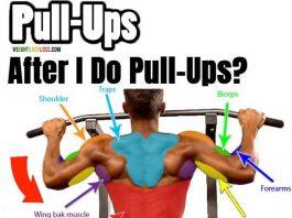 Pull-Ups on the Horizontal Bar