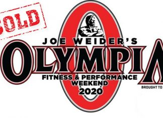 Olympia sold