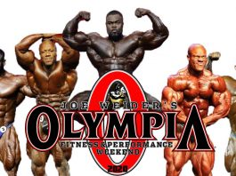 News Olympia 2020