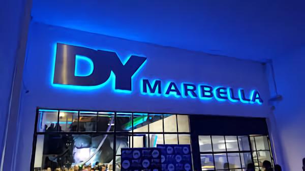 Marbella Gym