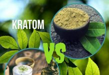 How to do use Kratom in Training