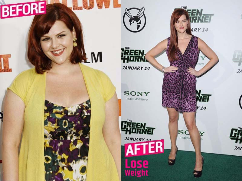 Sara Ryu lost weight story