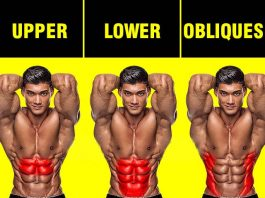 Get 6 Pack ABS