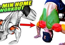 How to Do Home Workout