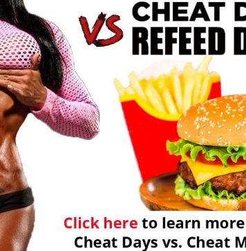 What is a Cheat Meal & Refeed Day and How to Do it?