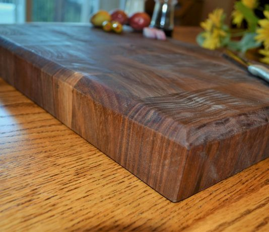 Hardwoods for Carving