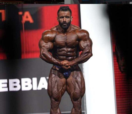 Hadi Choopan Audience Champion